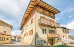 Rekreační byt 1288032 pro 4 dospělí + 1 dítě v Tuenno