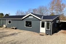 Holiday home 1288058 for 6 persons in Vejlby Fed