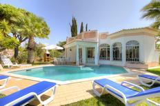 Vakantiehuis 1288070 voor 6 personen in Quarteira