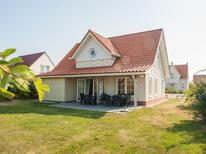 Holiday home 1288103 for 10 persons in Cadzand-Bad