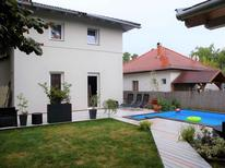 Holiday apartment 1288185 for 4 persons in Siofok