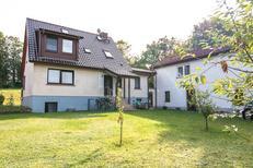 Holiday home 1288207 for 5 adults + 1 child in Patzig