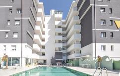 Appartement 1288329 voor 2 personen in Miramare