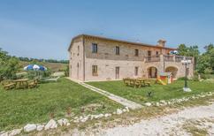 Appartement de vacances 1288380 pour 4 adultes + 1 enfant , Urbino
