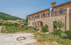 Appartement 1288381 voor 2 volwassenen + 1 kind in Urbino
