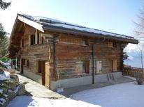 Holiday home 1288446 for 8 persons in Nendaz