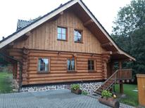 Holiday home 1288456 for 11 persons in Nezdice na Sumave