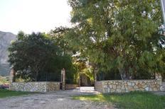 Semesterhus 1288574 för 8 personer i San Vito lo Capo