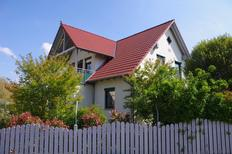 Holiday apartment 1288600 for 3 persons in Iphofen