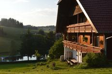 Appartement 1288602 voor 7 personen in Schonach im Schwarzwald