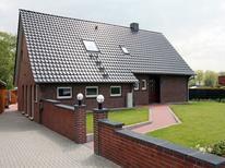 Studio 1288607 für 2 Personen in Friederikensiel
