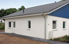 Casa de vacaciones 1288640 para 4 personas en Altefähr