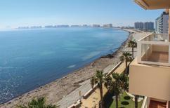Mieszkanie wakacyjne 1288645 dla 4 osoby w Urb. Veneziola Golf