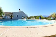 Holiday home 1288848 for 6 persons in Oletta