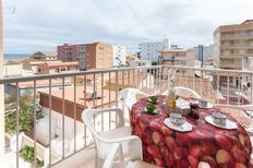 Appartement 1288986 voor 8 personen in Piles