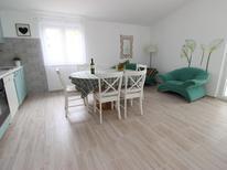 Appartamento 1289006 per 7 persone in Seline