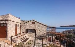 Ferienhaus 1289042 für 6 Personen in Kornati