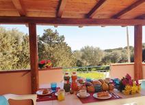 Appartement de vacances 1289470 pour 4 personnes , Sas Linnas Siccas