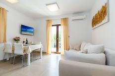 Appartement de vacances 1289489 pour 4 personnes , Poreč