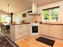 Holiday home 1289733 for 4 persons in Højby