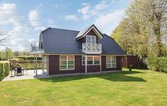 Maison de vacances 1289807 pour 6 personnes , Kelstrup Strand