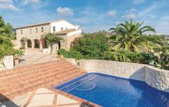 Villa 1289808 per 6 adulti + 1 bambino in Benissa