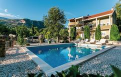 Holiday home 1289836 for 8 persons in Herceg Novi