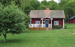 Holiday home 1289842 for 4 persons in Tjällmo