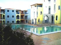 Holiday apartment 1289878 for 3 persons in La Muddizza