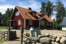 Holiday home 1289946 for 6 persons in Hästveda