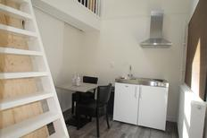 Studio 1289952 for 2 persons in Katwijk aan Zee
