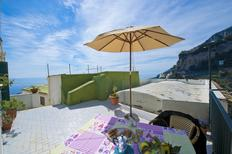 Holiday apartment 1289962 for 3 persons in Amalfi