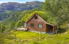 Dom wakacyjny 129161 dla 8 osób w Grøtteland