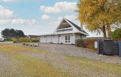 Maison de vacances 129569 pour 6 personnes , Sandager Næs