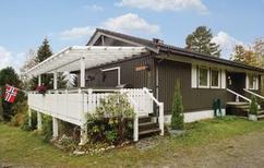 Ferienhaus 129595 für 6 Erwachsene + 1 Kind in Sjølisand