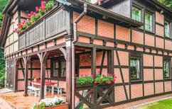 Vakantiehuis 129616 voor 8 personen in Pobierowo