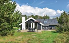 Maison de vacances 129624 pour 6 personnes , Stavning