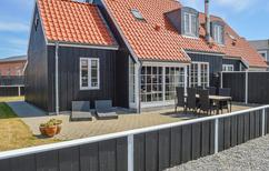 Holiday home 129643 for 8 persons in Skagen