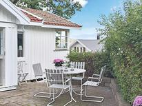 Holiday home 1290066 for 6 persons in Lysekil