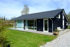 Ferienhaus 1290113 für 6 Personen in Ebeltoft