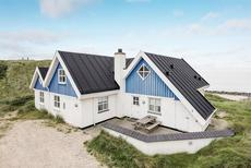Holiday home 1290135 for 8 persons in Lønstrup