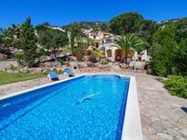 Ferienhaus 1290155 für 6 Personen in Calonge