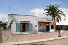Semesterhus 1290165 för 5 personer i Cala Figuera
