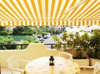 Appartement de vacances 1290177 pour 4 personnes , Puerto de la Cruz