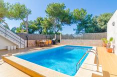 Holiday home 1290235 for 6 persons in Cala Pi