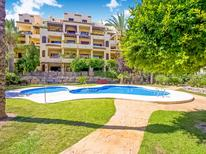 Holiday apartment 1290243 for 4 persons in Altea