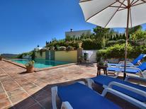 Maison de vacances 1290251 pour 6 personnes , Canillas De Aceituno