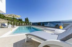Holiday home 1290421 for 9 persons in Omiš