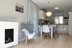 Holiday apartment 1290513 for 5 adults + 1 child in Wyk auf Föhr