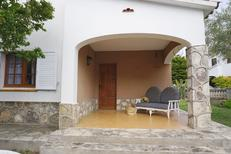 Holiday home 1290603 for 6 persons in l'Escala